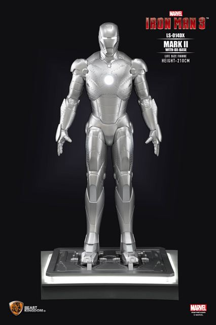 IRON MAN: MARK-2