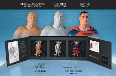 Superman \'Exclusive Edition Kingdom Come\'
