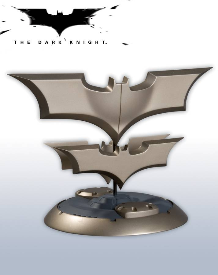 Batman: Dark Knight Batarangs
