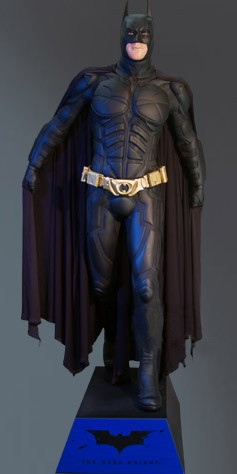 Batman Dark Knight Movie Lifesize