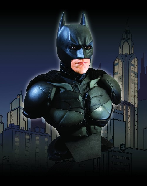 Batman Dark Knight: Movie Bust