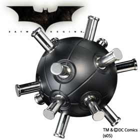 Batman Mini Mine Paperweight