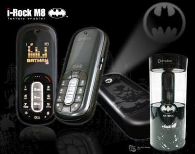 Batman Cellphone Officially licensed