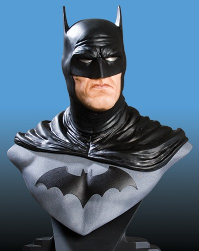 BATMAN Dark Knight Bust