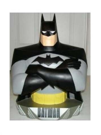 Batman Animated Bust