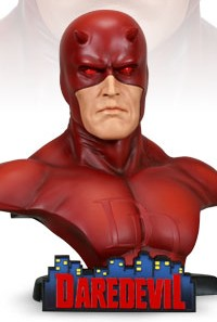Legendary Bust: Daredevil Exclusive