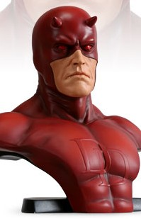 Legendary Bust: Daredevil