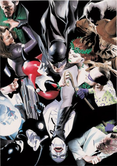Batman: Joker\'s Reckoning