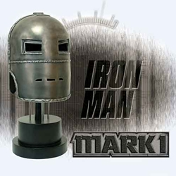 Iron Man Movie Helmet: Mark 1