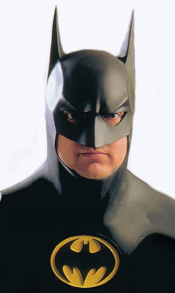Batman\'s Cowl