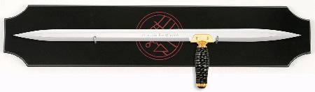 Hellboy 'Kroenen Baton Sword' - PlanetKrypton.net