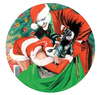 Batman Holiday