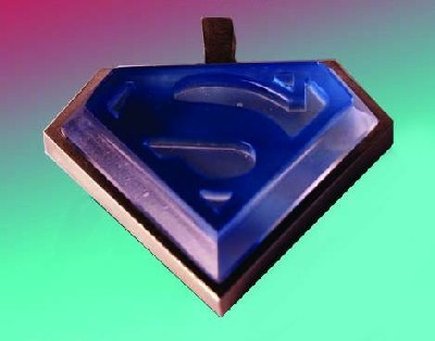 Smallville: Rayas Necklace Pendant