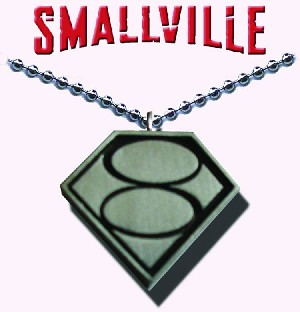 Smallville: House of El Necklace