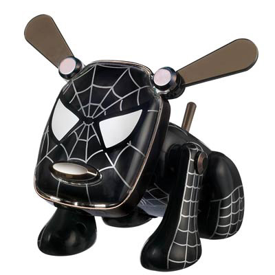 Spiderman: SPI-DOG (Black)