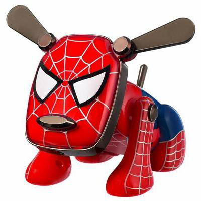 Spiderman: SPI-DOG (Red)