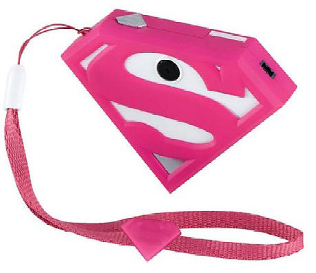 Supergirl Digital Camera