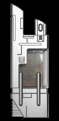 Terminator Salvation: Fuel Cell Lighter