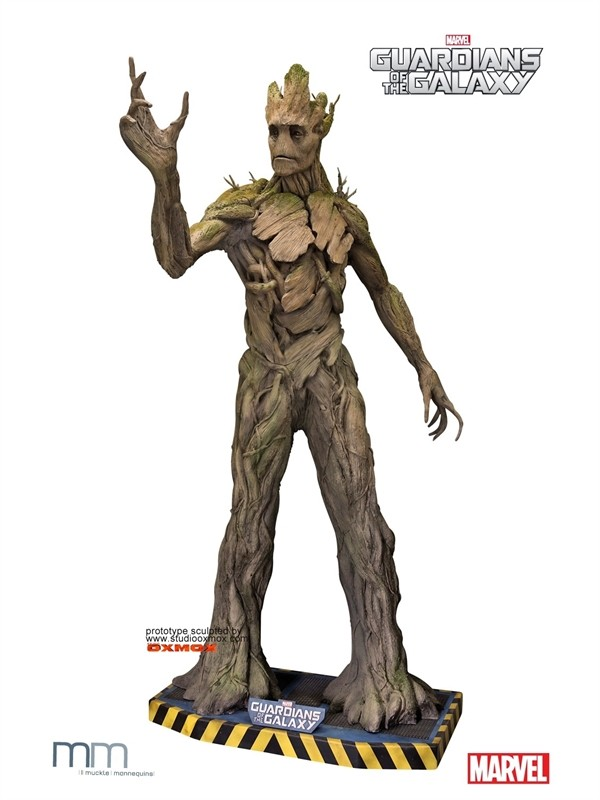 Guardians of the Galaxy: GROOT